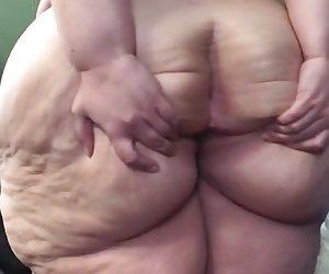 Sex in doughnut shop